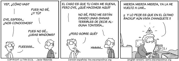 Tira Ecol